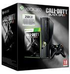 Xbox 360 250GB + COD Black Ops II