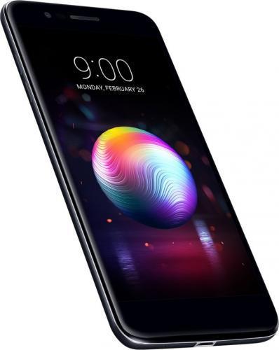 LG K11 16GB Czarny (K11BLACK)