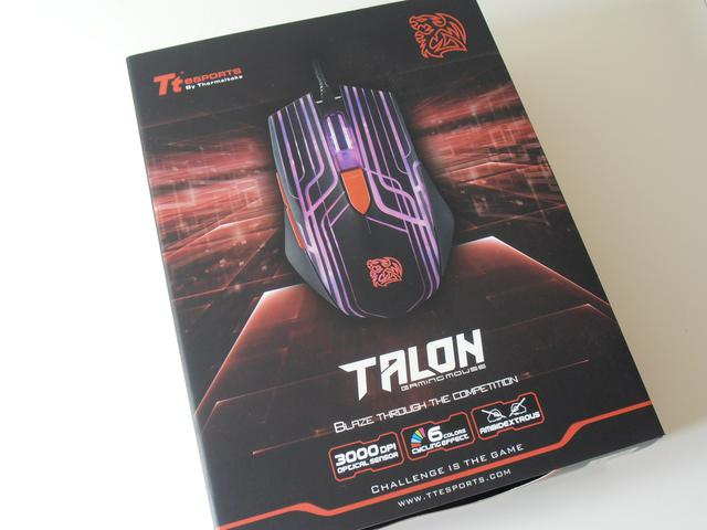 Tt eSPORTS Talon
