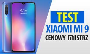 Miesięczny Test Xiaomi Mi 9 - cena wiele wybacza