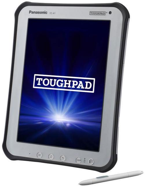 Panasonic Toughpad FZ-A1 dostępny w Polsce