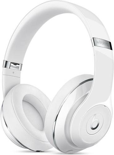 Apple Beats Studio Wireless Białe (MP1G2ZM/A)
