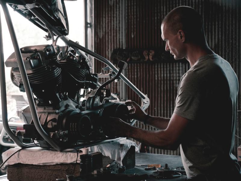 Zakrętarka to dobre rozwiązanie dla mechanika