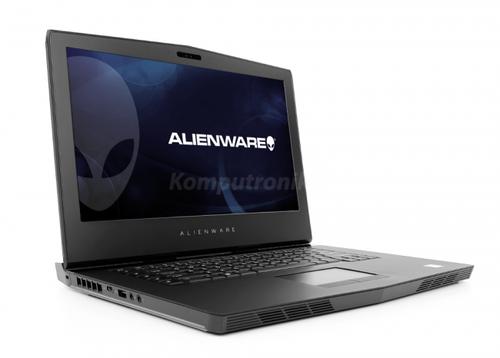DELL Alienware 15 [A15-2360KTR]