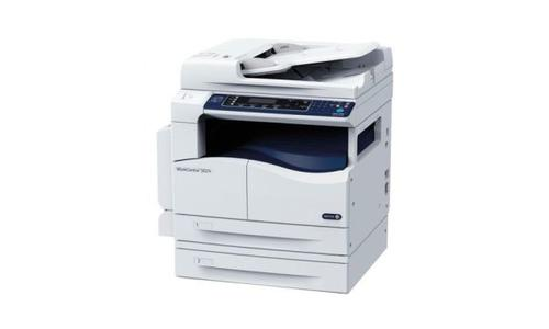 Xerox MFP WorkCentre 5022