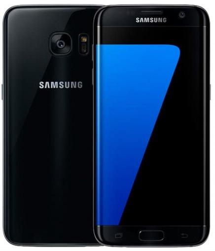 pomysł na prezent dla babci - smartfon Samsung Galaxy S7 Edge 32GB