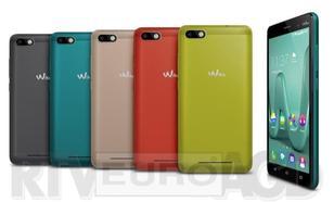 Wiko Mobile Lenny 3 (turkusowy)