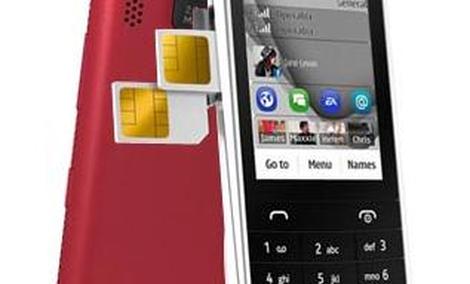 Nokia Asha 202 [TEST]