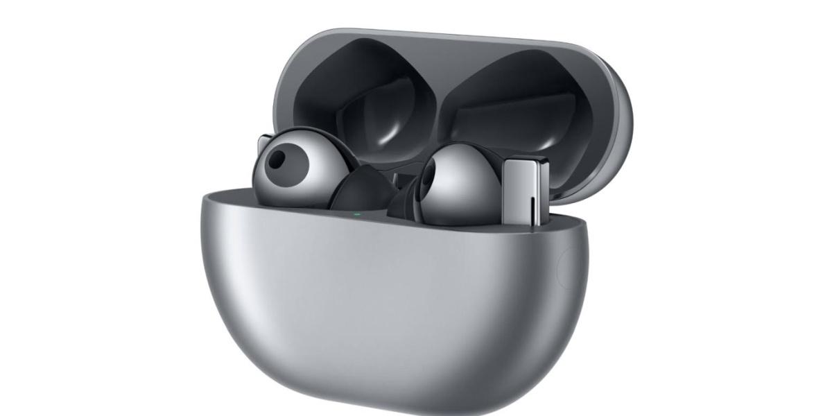 Huawei Freebuds Pro mogą zamieszać na rynku słuchawek bezprzewodowych