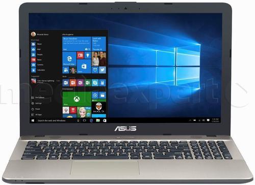 ASUS VivoBook Max A541UA-DM1946T i3-7100U 4GB 256GB SSD W10