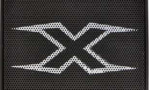 Vakoss X-ZERO X-S1828BK