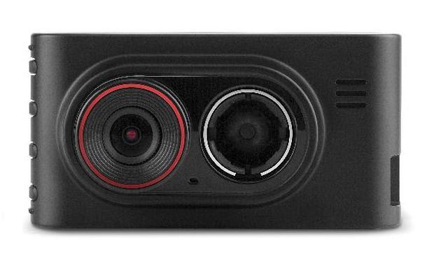 Garmin Dash Cam 35 - Bezpieczeństwo Przede Wszystkim!