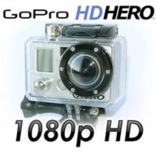 GoPro HD Helmet Hero
