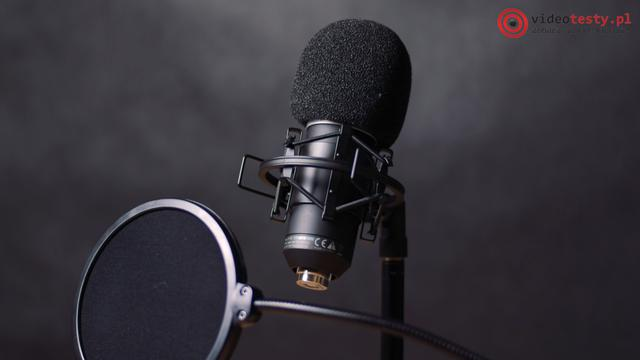 Trust Emita Mikrofon bok