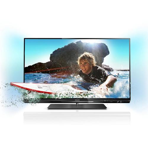 Philips 47PFL6007K/12 LED 3D