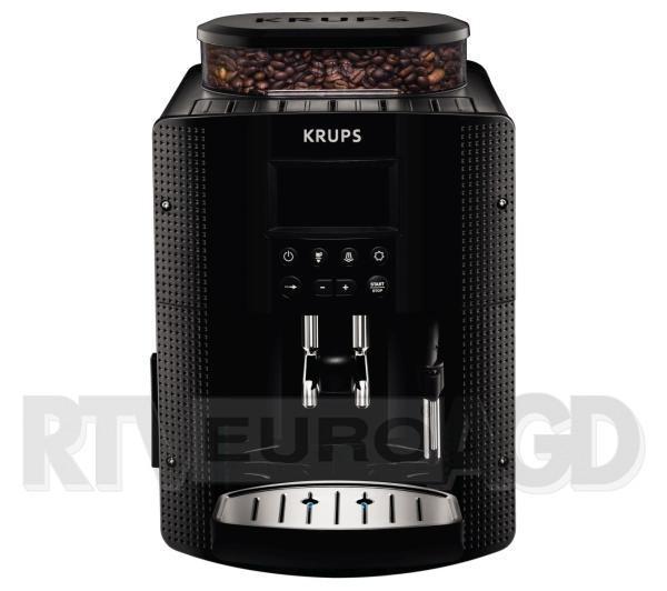 automatyczny Krups Pisa EA8160 ( 1450W ; czarny )