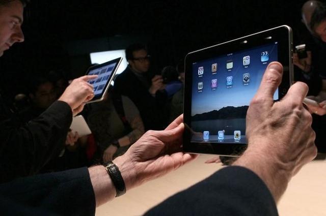 Apple iPad - recenzja