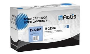 Actis TS-2250A toner Black do drukarki Samsung (zamiennik Samsung ML-2250D5) Supreme