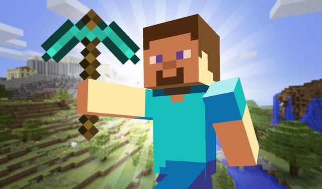 Kiedy Pojawi Się Minecraft 2? Raczej Nieprędko