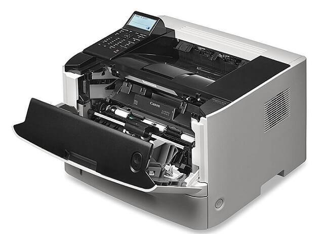 drukarka laserowa Canon
