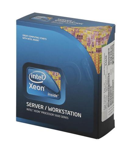 INTEL XEON 6C X5650