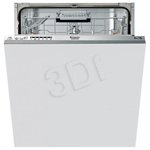 ARISTON LTB 6B019 C EU (60cm / panel zintegrowany)