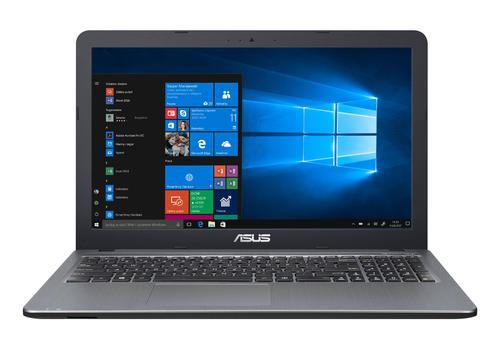 "ASUS X540SA-RBPDN09 QuadCore N3710 15,6""LED 4GB 1TB HD405 DVD Win10"