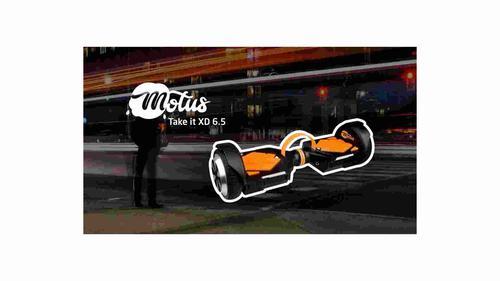 MOTUS Take It XD 6.5