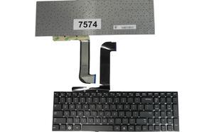 Qoltec Klaw. do noteb. SAMSUMG RF510/RF511