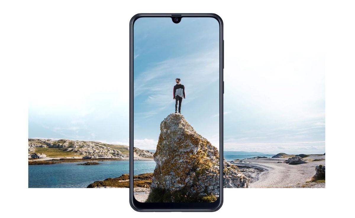 Samsung Galaxy M21 dla Ojca