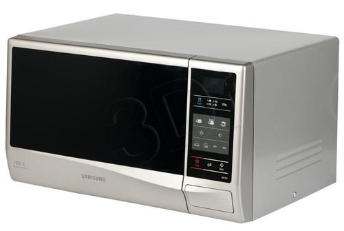 Kuchenka mikrofalowa Samsung ME732K-S (800W/Srebrny)