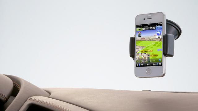 AutoMapa Polska iOS 3.3