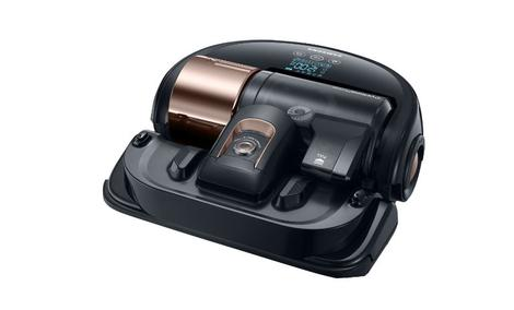 Marzenie Perfekcyjnych Domowników - Samsung POWERbot VR9200J