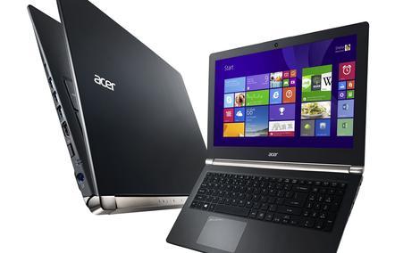 Acer Aspire V Nitro - Seria Wydajnych Notebooków