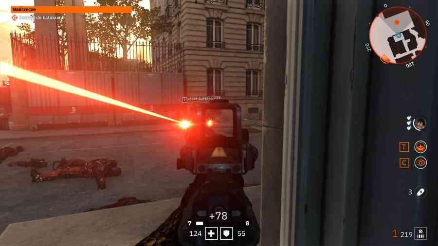 Wolfenstein: Youngblood - Miodne strzelanie