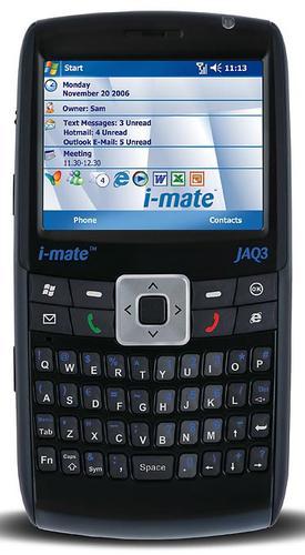 i-mate JAQ3