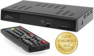 Media-Tech MT4159 - funkcjonalny tuner TV