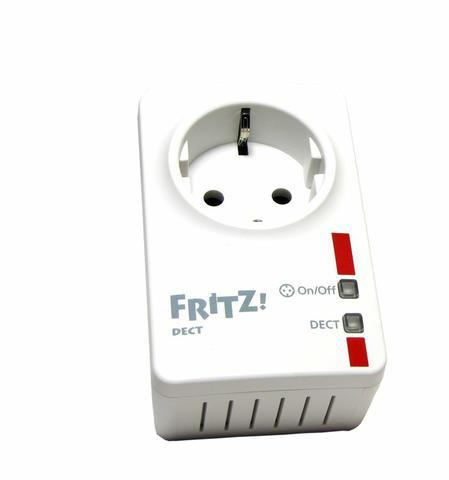 Fritz!DECT 200 fot3