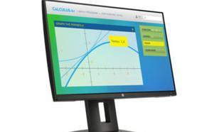HP Inc. 23'' Z23n IPS Display M2J79A4