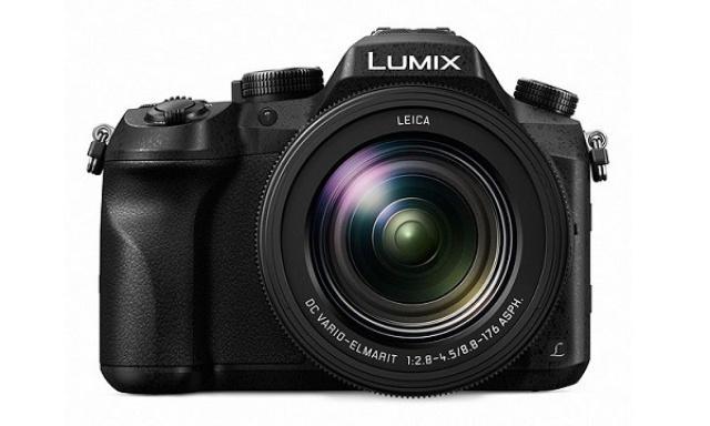 Panasonic Lumix FZ2000 - Nagrywaj w 4K!