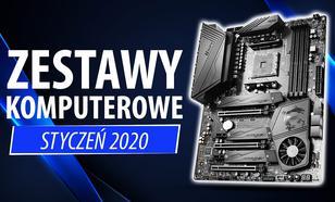 Jaki Komputer Wybrać? Propozycje na Styczeń 2020