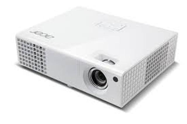 Acer H6510BD - Projektor, Który Zapewnia Multum Rozrywki