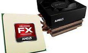 AMD FX-8350, X8, 4.0GHz, 16MB, BOX WRAITH (FD8350FRHKHBX)