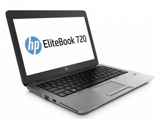 HP 720 G2 i5-5200U W78P 500/4G/12,5 J8R71EA