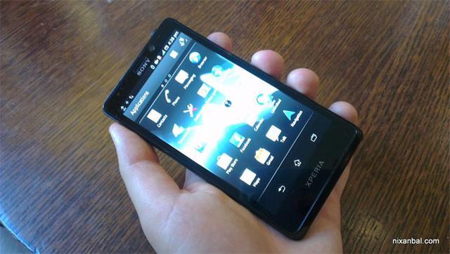 Sony Xperia T - nowy smartfon z popularnej i cenionej serii