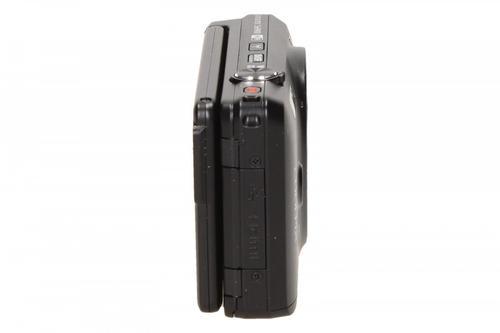 Nikon Coolpix S6900 Black 16M,12xOZ,1080P