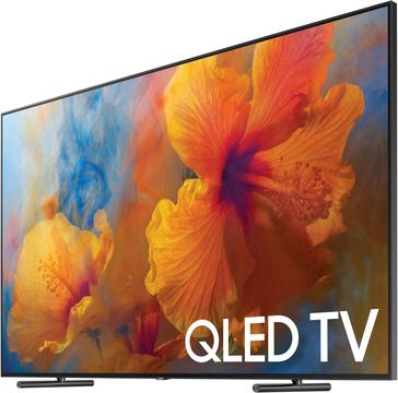 YouTube Tech Awards - Najlepszy Sprzęt Video Samsung Qled 65Q9F