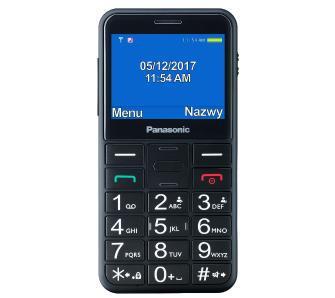 Panasonic KX-TU150 (czarny)