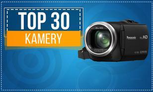 TOP 30 Najbardziej Popularnych Kamer Zeszłego Miesiąca!