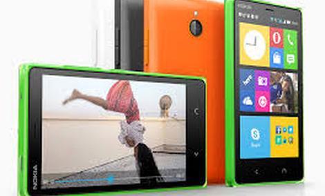 Nokia X2 Dual SIM - nowy smartfon z serii X